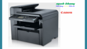 Máy in Laser đa chức năng A4 Canon MF-4750 - in, scan, copy, fax, ADF