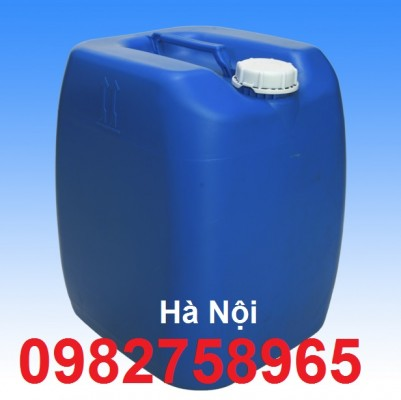 can 25l,can dung hoa chat,can 30 lit,can nhua vuong,can nhua tron,can 20l,can nhua re,can sin,